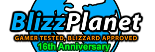 Blizzplanet Logo