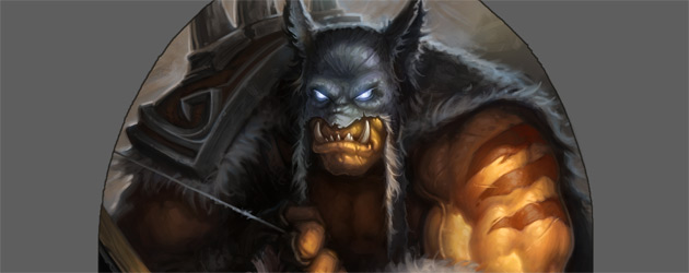 hearthstone-rexxar-hunter-banner