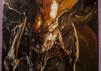 blizzard-employee-auction-hydralisk-original-artwork-by-brian-huang-600x450