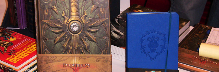blizzplanet-nycc-2013-insight-editions-booth-5