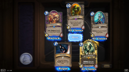 Blizzplanet | Hearthstone » Hearthstone – How to get 1600 ...