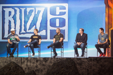 blizzcon-2013-Warcraft-Movie-Panel-1