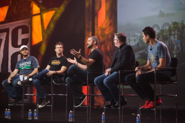 blizzcon-2013-Warcraft-Movie-Panel-2