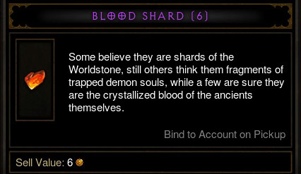 Blood Shard