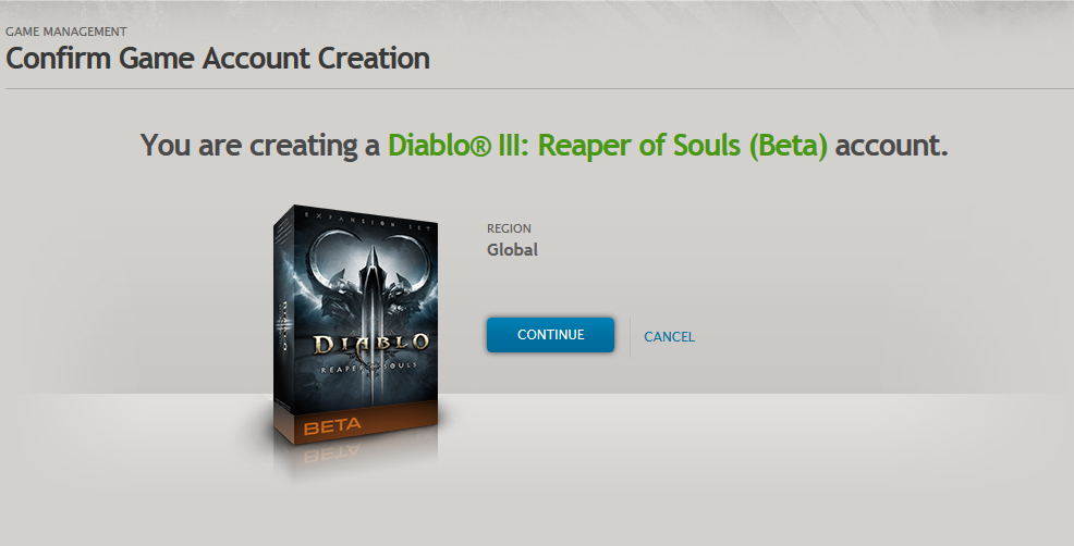 how to buy diablo 3 for a friend