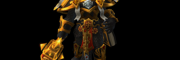 Uther on Judgement Set