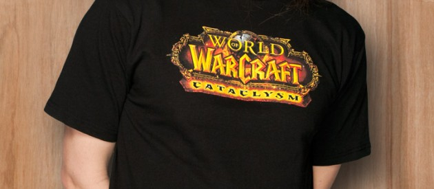world of warcraft cataclysm logo. World of Warcraft Spring