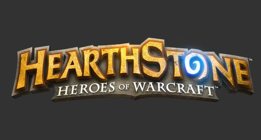 Hearthstone-Heroes-of-Warcraft-Logo