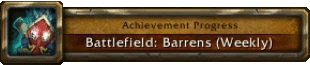 battlefield-barrens-weekly-achievement-progress