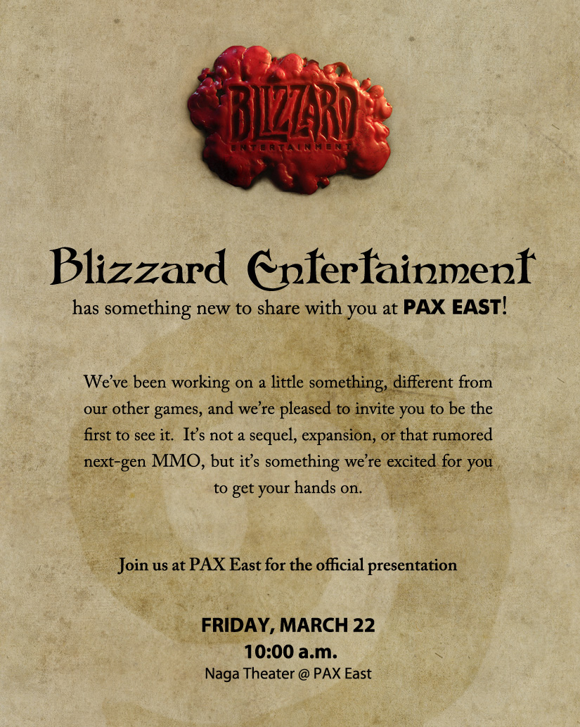 blizzard-entertainment-pax-east-invitation-2