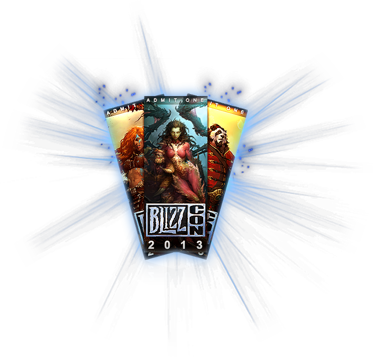 blizzcon-2013-tickets-logo