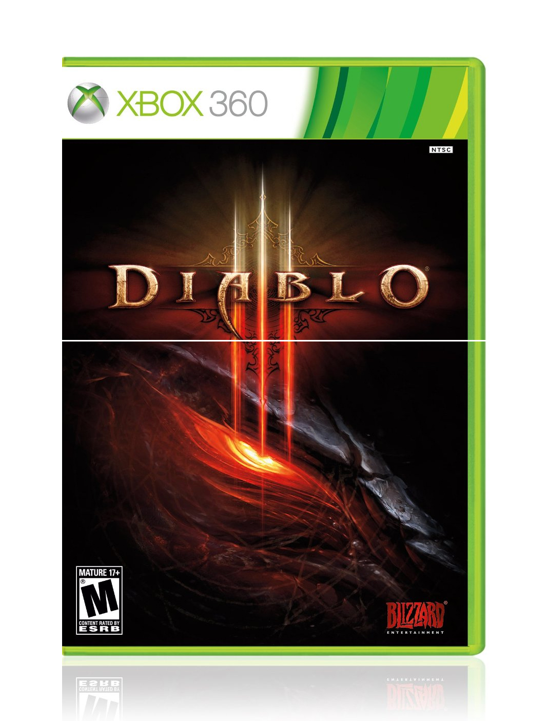 Blizzplanet Everything Blizzard Entertainment Official Microsoft Xbox 360 Elite Dissected Layout Changes Revealed Diablo Iii Ps3 Ships Sept 3 And Coming To