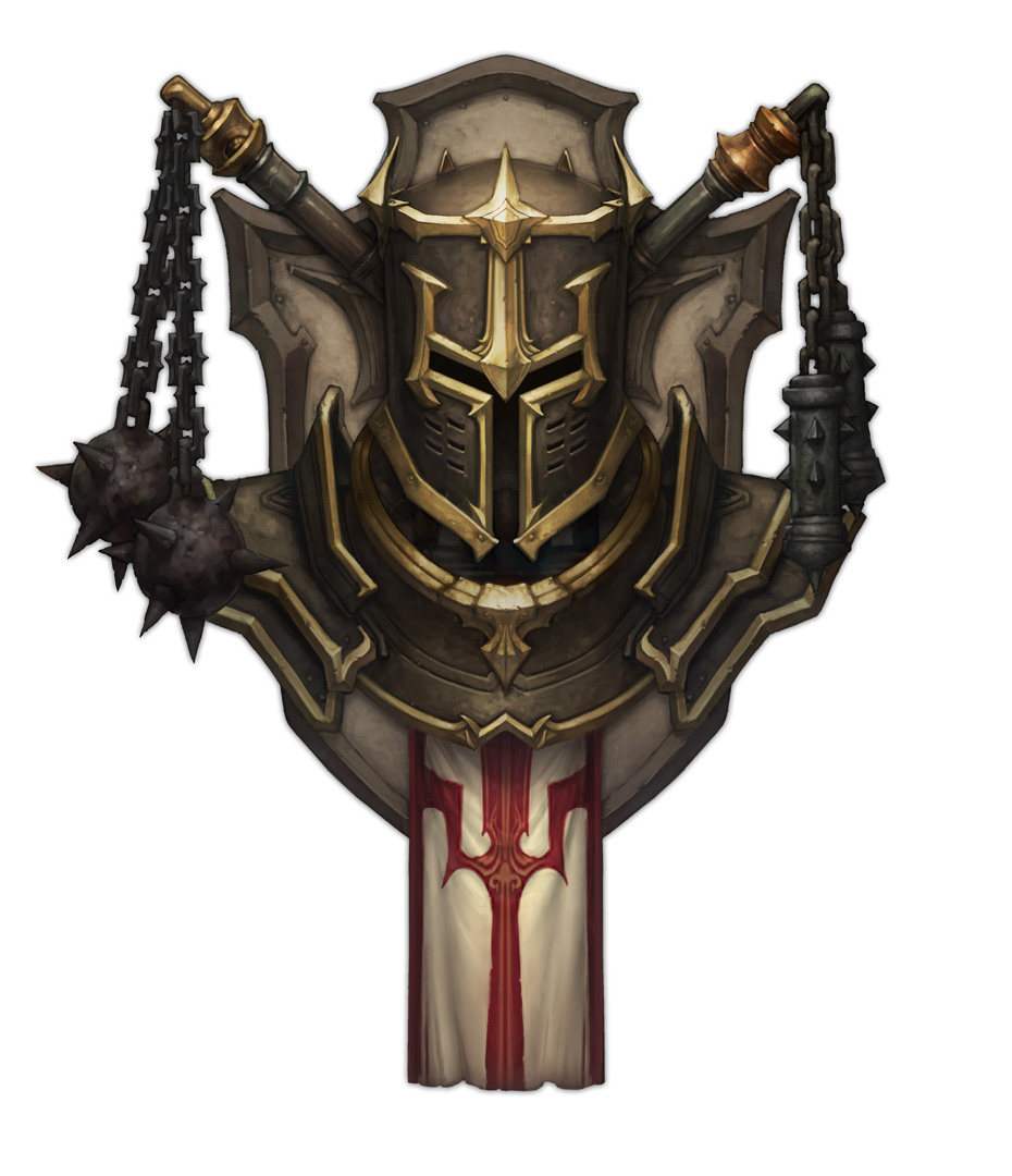 diablo 3 ndash crusader - photo #14