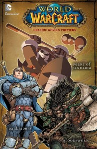 free-warcraft-OGN-graphic-novel-preview