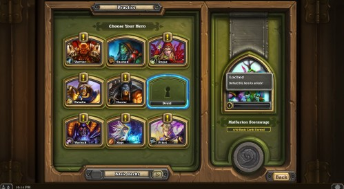 hearthstone-HS-hero-selection-screen