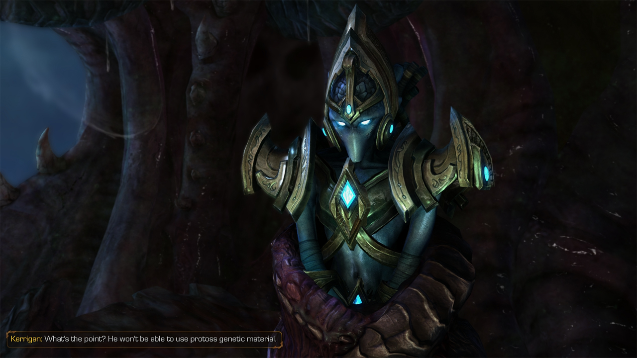 Blizzplanet Starcraft Ii Page 21 Of 120 Razer 2 Sling Bag Shoot The Messenger Prelude Heart