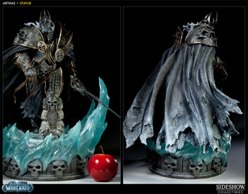 sideshow-arthas-the-lich-king-polystone-statue-300069_press03