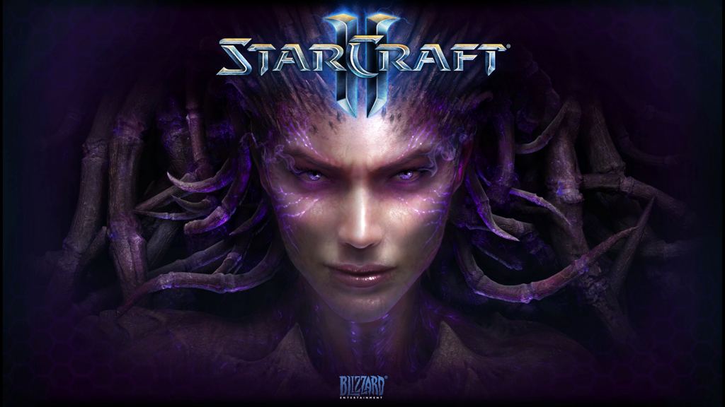 starcraft-ii-heart-of-the-swarm-loading-screen-queen-of-blades-face