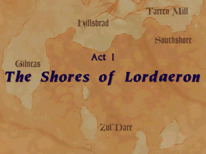 warcraft-ii-act-i-the-shores-of-lordaeron