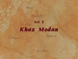 warcraft-ii-act-ii-khaz-modan-map
