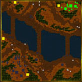 warcraft-ii-dun-algaz-map