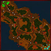 warcraft-ii-the-badlands-map