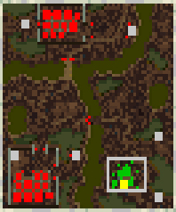warcraft-orcs-and-humans-human-campaign-map-9-black-morass