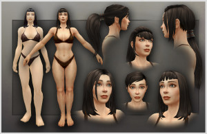 world-of-warcraft-warlords-of-draenor--female-human-model