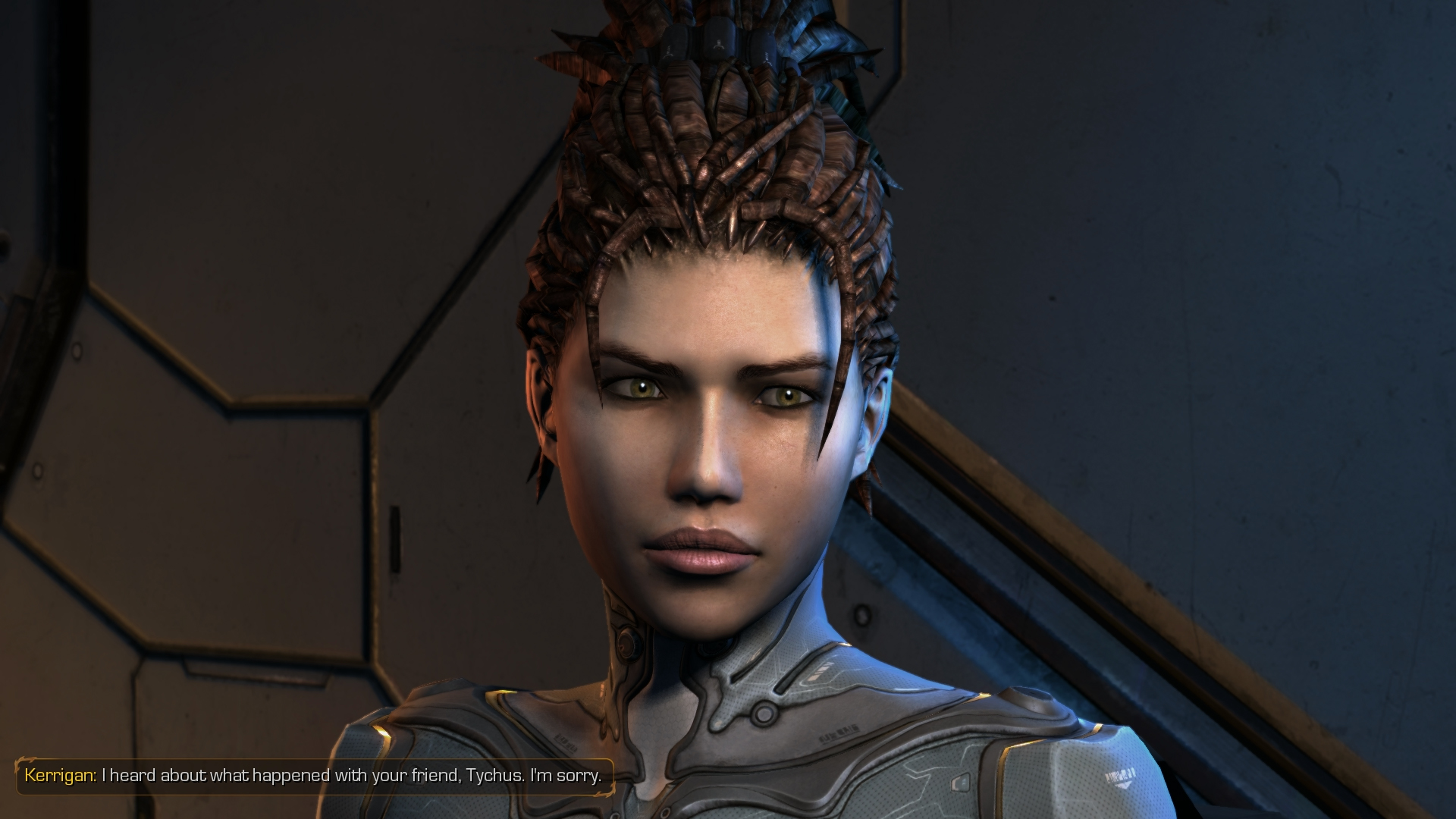 Cinematic Get It Together Starcraft Ii Heart Of The