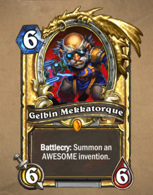 hearthstone-golden-mekkatorque