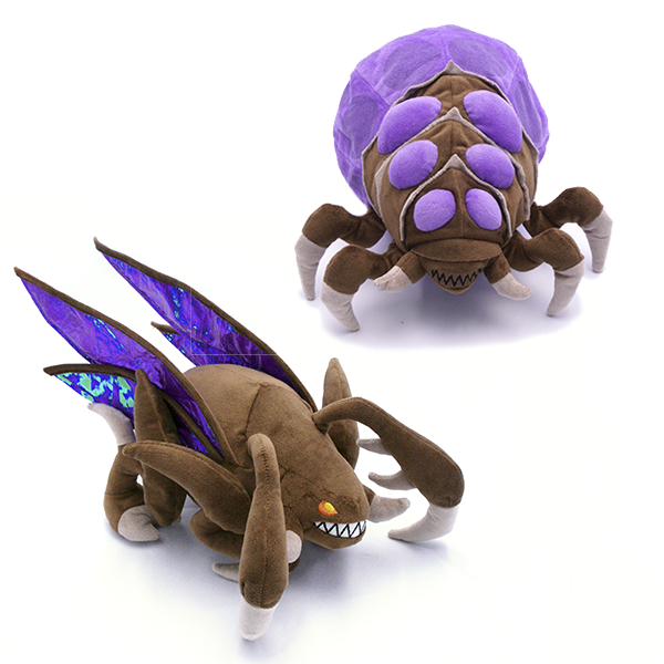 sdcc-2013-exclusive-funko-Zergling-Baneling