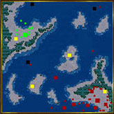 warcraft-ii-attack-on-zuldare-map