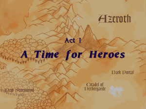 warcraft-ii-beyond-the-dark-portal-a-time-of-heroes