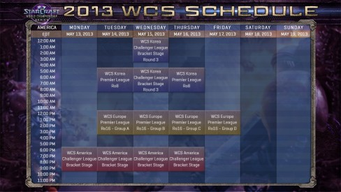 wcs-2013-schedule-may13-19